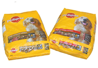 20kg Pedigree Meaty Bite Dog Food