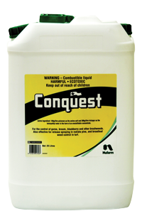 20L Conquest Brush Weed and Broadleaf Weed Control