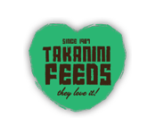Animal Nutrition | Takanini Feeds