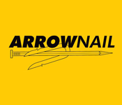 Hardware | Arrow Nail